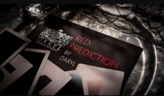 The Red Prediction by Daryl (MP4 Video Download)