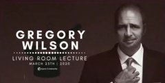 The Greg Wilson CC Living Room Lecture (MP4 Video Download)