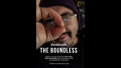 The Boundless by Dani Daortiz (2 Discs Video Download)