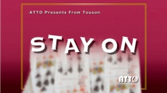 Touson, Masuda - Stay On (MP4 Video Download)