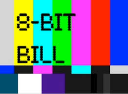 Andrew Mayne - The 8-Bit Bill (MP4 Video Download)