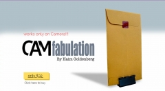CAMfabulation by Haim Goldenberg (MP4 Video Download FullHD Quality)