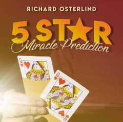 5-Star Miracle Prediction by Richard Osterlind (MP4 Video Download)