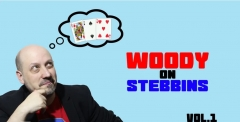 Woody on Stebbins Vol 1 by Woody Aragon English Version (MP4 Video Download FullHD Quality)