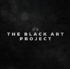 The Black Art Project by Will Tsai and SansMinds (Video Download)