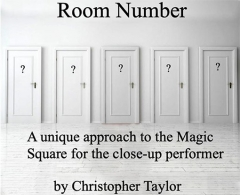 Room Number by Christopher Taylor (Full Download)