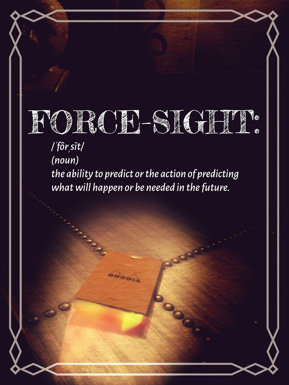 Force-Sight by Colin McLeod (MP4 Video Download)