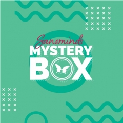 SansMinds - Mystery Box March 2020 (Video Download)