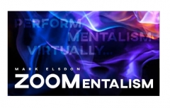 ZOOMentalism by Mark Elsdon (PDF Download)