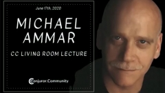 The Michael Ammar CC Living Room Lecture (MP4 Video Download)