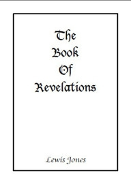 Book Of Revelations by Lewis Jones (PDF Download)