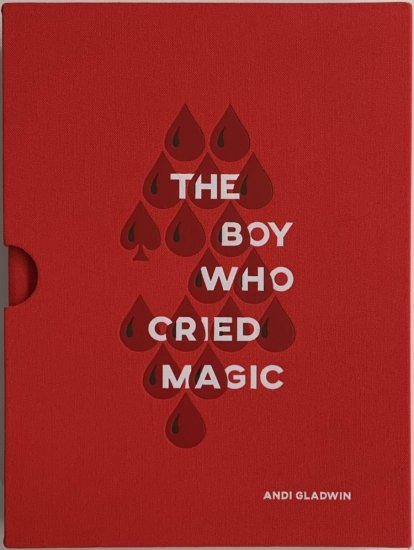 The Boy Who Cried Magic by Andi Gladwin (PDF Download)