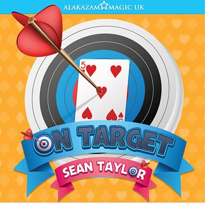 On Target by Sean Taylor (Online Instructions)