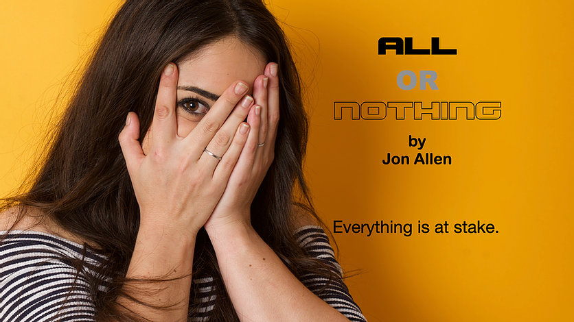Jon Allen - All or Nothing (1-2) (MP4 Video Download)