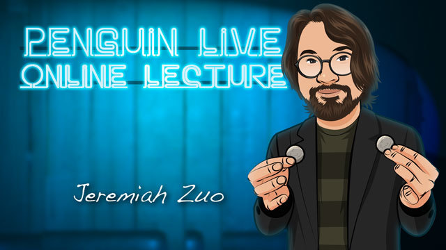 Jeremiah Zuo LIVE (Penguin LIVE) 2020 (MP4 Video Download)