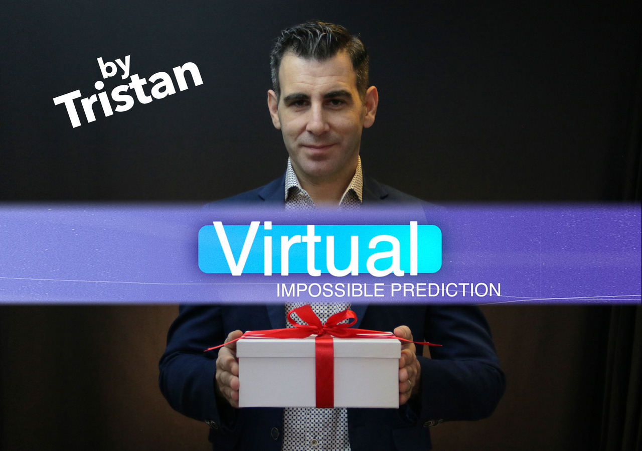 Virtual Impossible Prediction by Tristan (Instant Download)