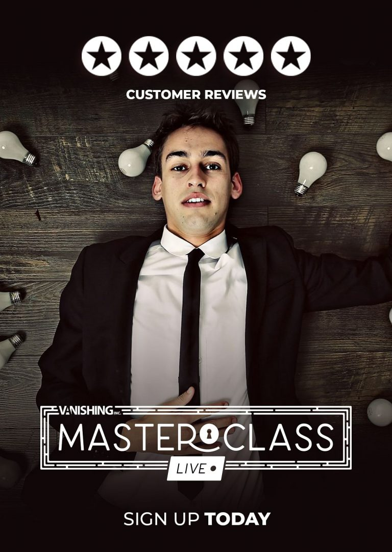 Masterclass Live - Week 2 by Blake Vogt (MP4 Video + PDF Download)