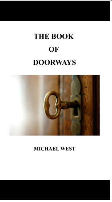 Book of Doorways By Michael Mercier