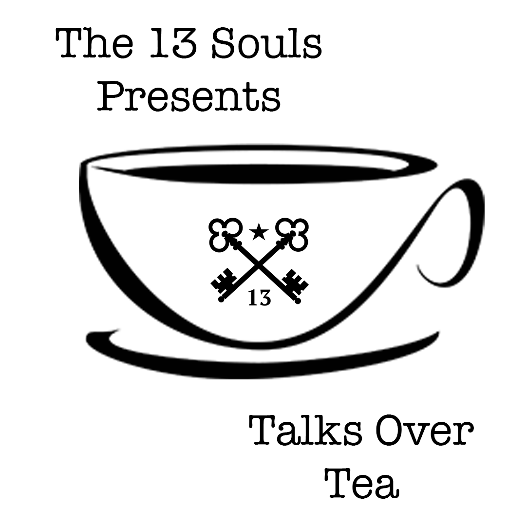 T.O.T. Talks Over Tea Episode 1 by The 13 Souls (MP4 Video Download)