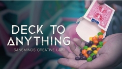 Deck To Anything by SansMinds Creative Lab (MP4 Video Download)