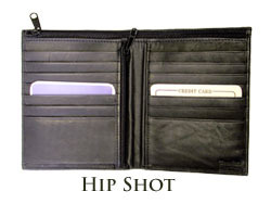 Hip Shot Wallet by Anthony Miller (MP4 Video + PDF Download)