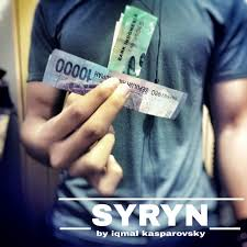SYRYN by Iqmal Kasparovsky (MP4 Video Download)