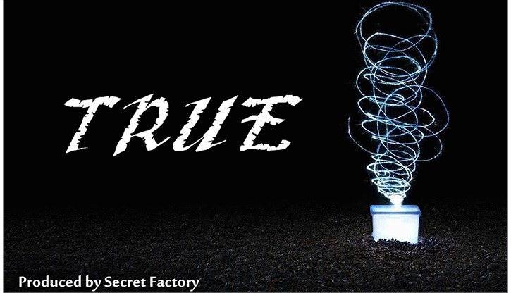 True by Mr. K & Secret Factory (MP4 Video Download)