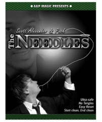 The Needles by Scott Alexander & Puck (MP4 Video Download)