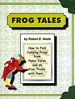 Frog Tales by Robert Neale (PDF Download)