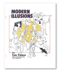 Modern Illusions by Tom Palmer