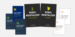 Rebel Mentalism - Learn How To Read Minds & Hypnotize Anybody