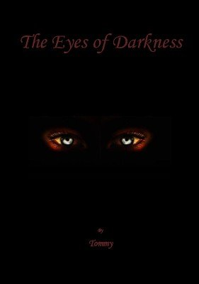 Tommaso Guglielmi - The Eyes of Darkness