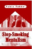 Stop Smoking Mentalism - Close Up Hypnosis
