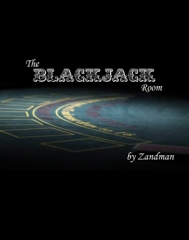 Josh Zandman - The Blackjack Room