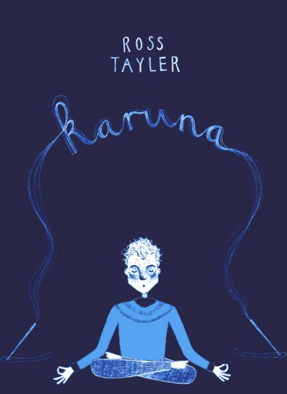 KARUNA by Ross Tayler PDF