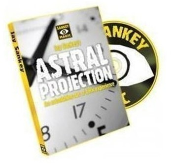 Jay Sankey - Astral Projection (Original DVD Download)