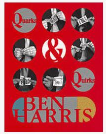Ben Harris - Quarks and Quirks