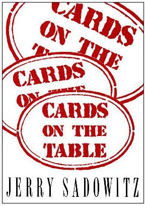 Jerry Sadowitz - Cards On The Table