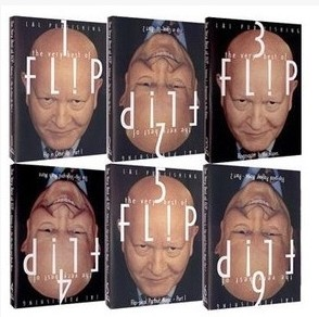 The Very Best of Flip Vol 1-6