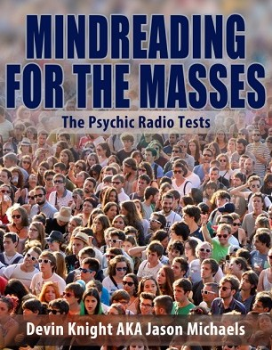 Mindreading for the Masses By Devin Knight PDF
