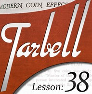 Tarbell 38 Modern Coin Effects (Instant Download)