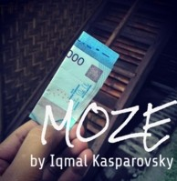 MOZE by Iqmal Kasparovsky (Instant Download)