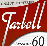 Tarbell 60 More Unique Mysteries (Instant Download)