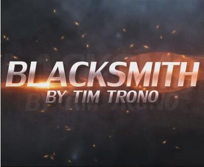 Blacksmith by Tim Trono & Rick Lax