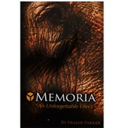 Memoria by Fraser Parker - Full Version PDF