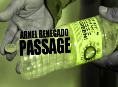 Arnel Renegado - Passage
