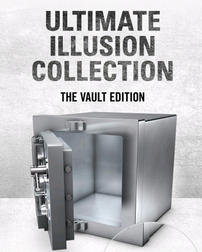 Ultimate Illusion Collection by J C Sum Volume 2