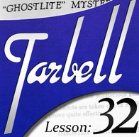 Tarbell 32: Ghostlite Mysteries