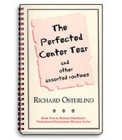 Perfected Center Tear by Richard Osterlind