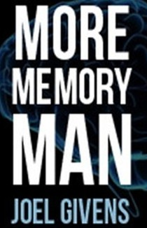 Joel Givens - More Memory Man (Video Download)
